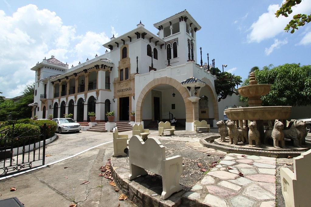 Casa de espa a img 4688 casa de espa a san juan puerto - Casas sostenibles espana ...