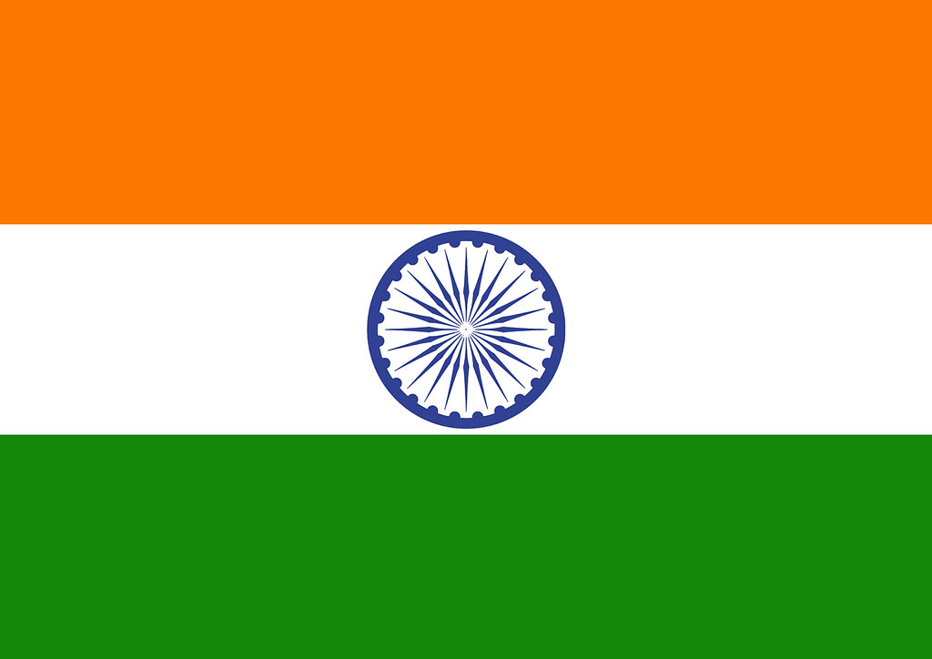 "India Flag Map: ""A Moment Comes, Which Comes But Rarely"