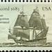 Concord 1683 Stamp