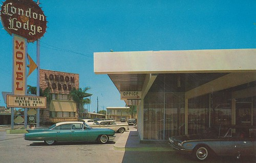 Motel  Airline Hwy