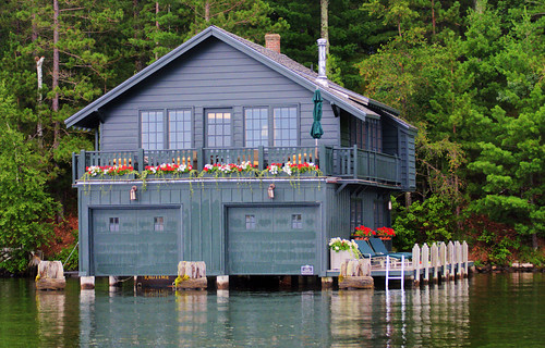 Boathouse | by EEngler