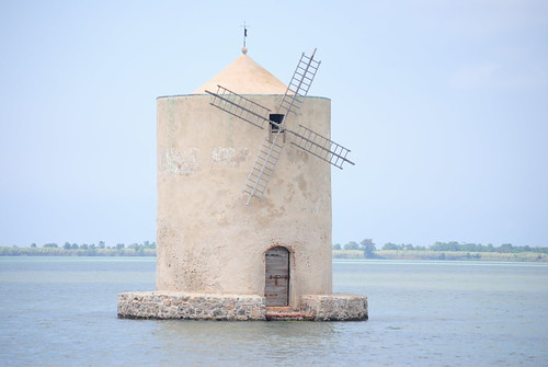 Orbetello | by Carla Baroni