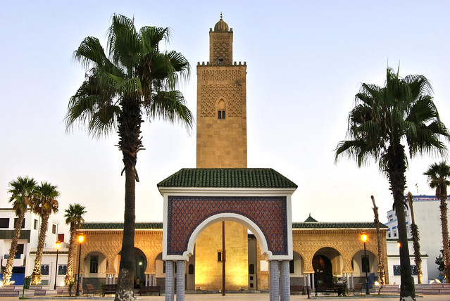 Free stock photo of city, morocco, photography