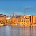 Sunlit Tampa General Hospital