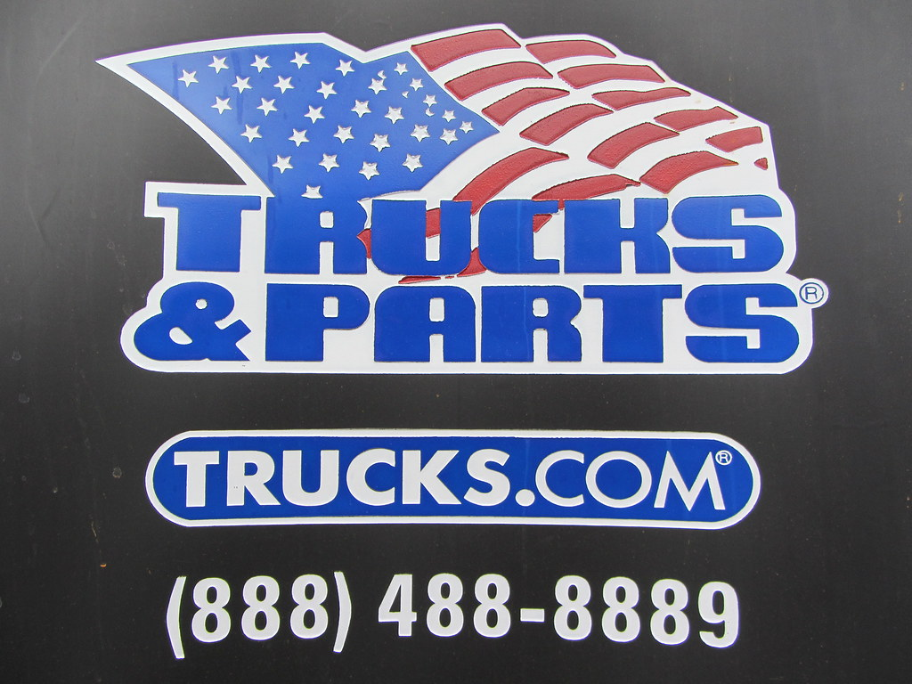 Truck Parts Logos Trucks And Parts of Tampa