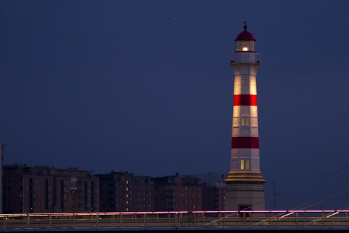Malmo Lighthouse | by sndgrss