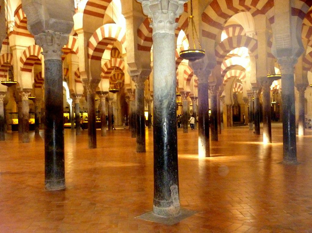La mezquita de c rdoba foticograf a foticografia - Mezquita de cordoba visita nocturna ...