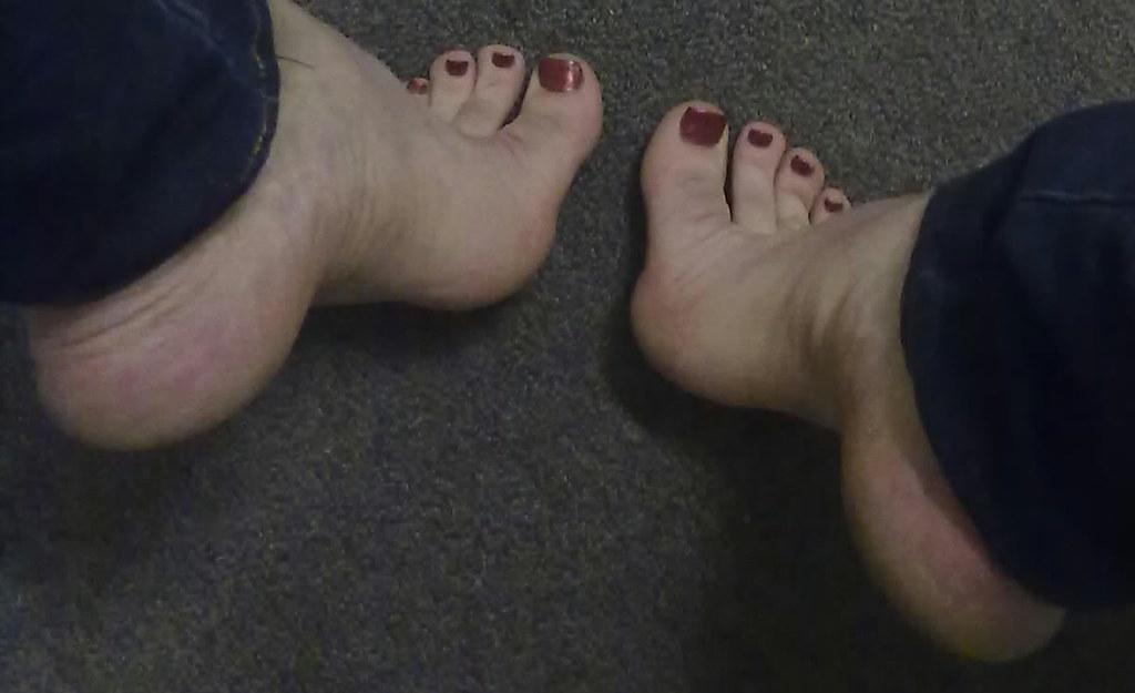 Bare Feet  Adelaide, South Australia, Foot Fetish, Feet -1279