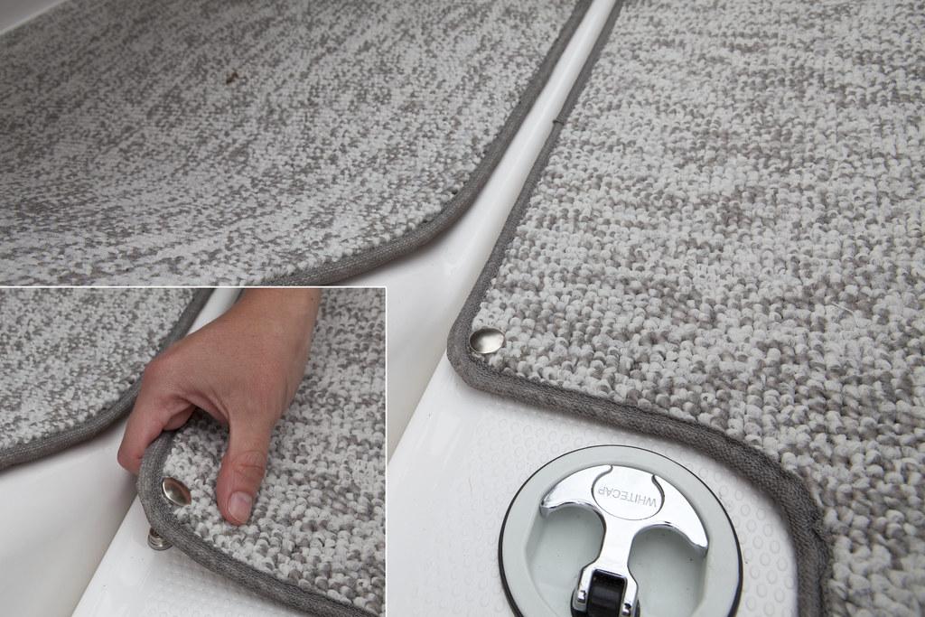 Berber style rugs