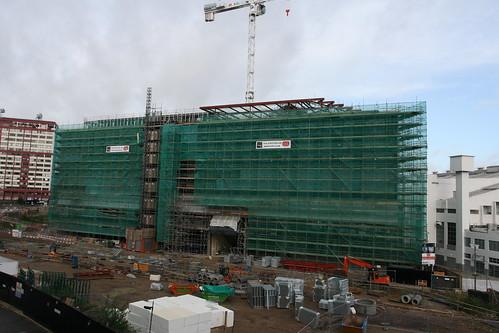 Hilton Hotel Wembley Jobs