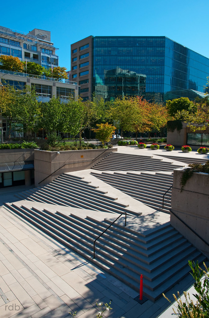 Stairs / Ramp | By Deanbouchard Stairs / Ramp | By Deanbouchard