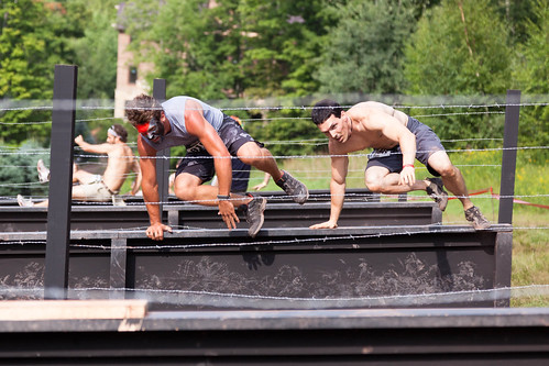 Warrior Dash Northeast 2011 - Windham, NY - 2011, Aug - 63.jpg | by sebastien.barre
