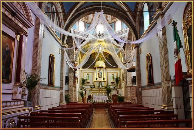 Parroquia de Santa Maria de la Asunción (Nopaltepec) Estad…  Flickr - Photo ...