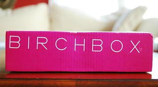 Birchbox 1 | by 3rdfloorcloset