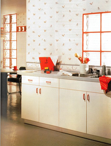 1980s Kitchen | by 1980slondon