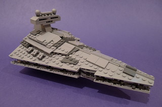 8099 Midi-scale Imperial Star Destroyer | by fbtb