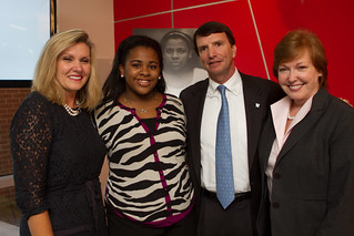 Childhood Obesity Press Conference | by Children's Healthcare of Atlanta