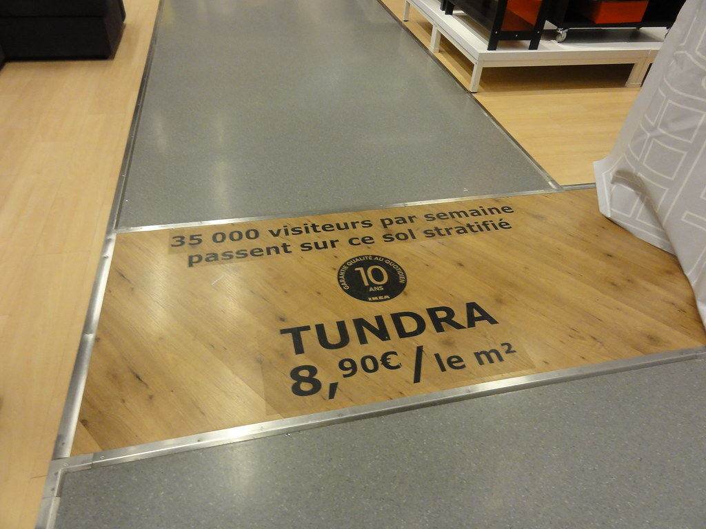 D monstration parquet ikea avignon ved ne fr84 jean for Battiscopa ikea