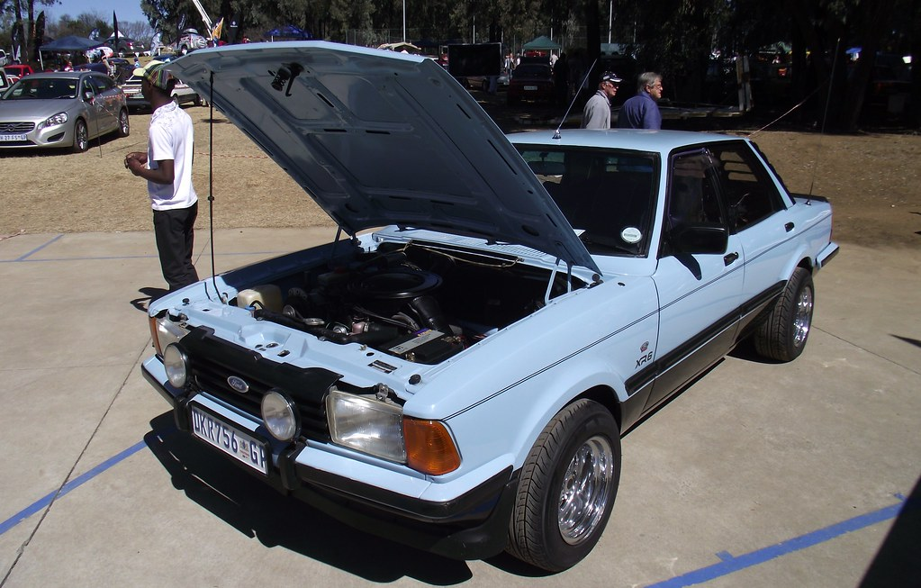 Ford 1980 cortina xr6 paul horn flickr