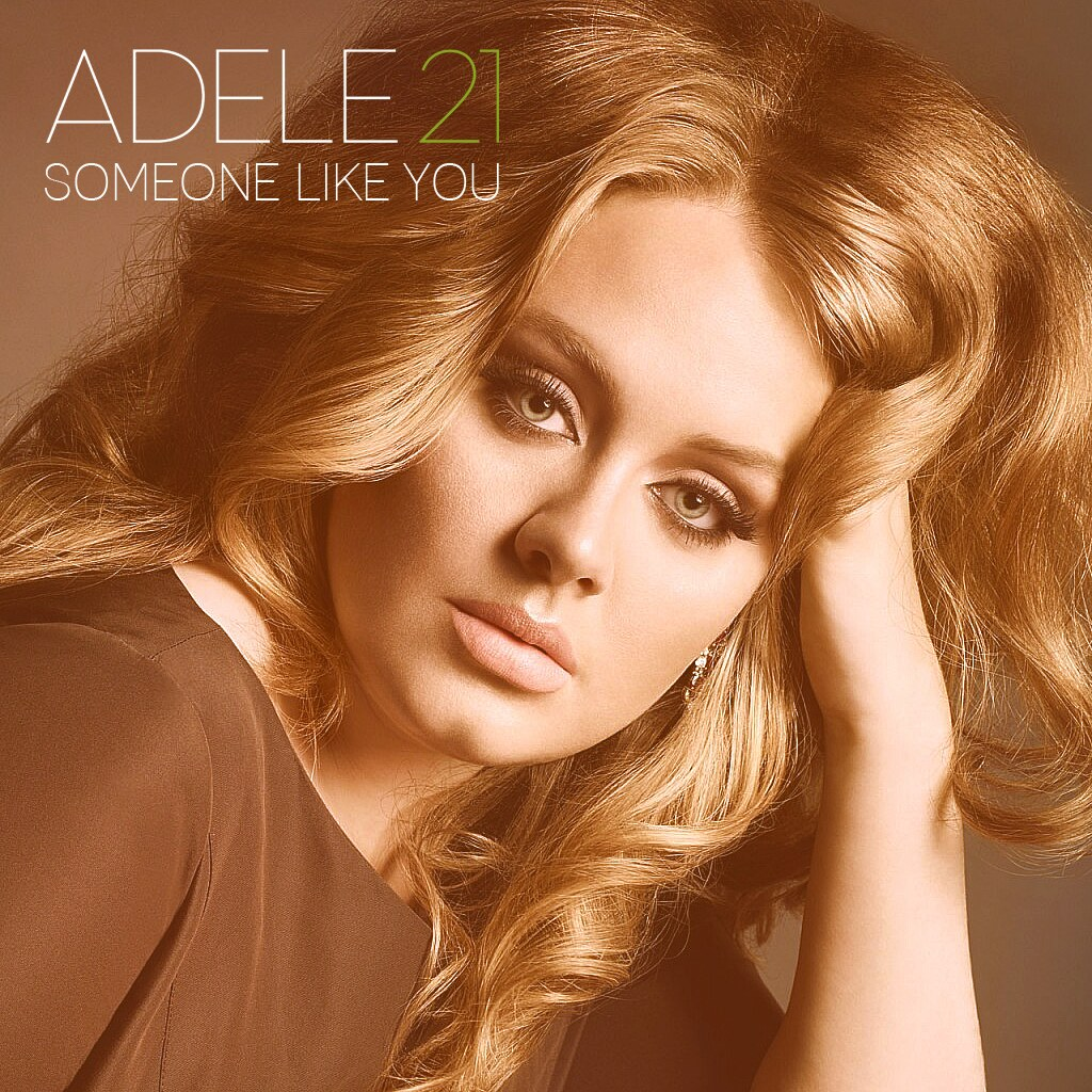 "The Data Science of ""Someone Like You"" or Sentiment Analysis of Adele's Songs"
