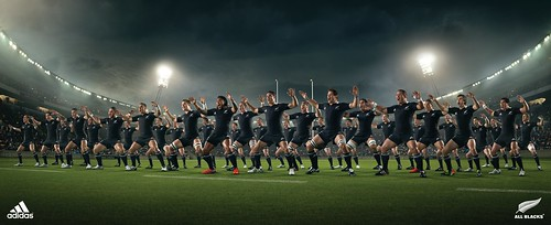 adidas All Blacks 新西蘭橄欖球隊 01 | by Natural-Heart