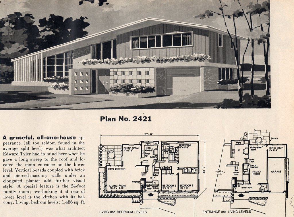 Untitled ethan flickr for 1950s council house floor plan