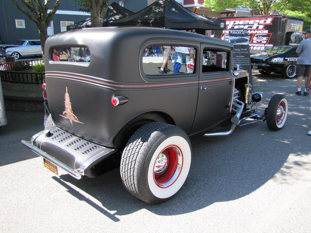 1931 chevrolet 2 door sedan bballchico flickr for 1931 chevrolet 2 door sedan
