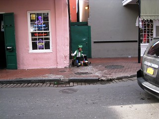 New Orleans 2011_In the French Quarter | by One man's perspectives