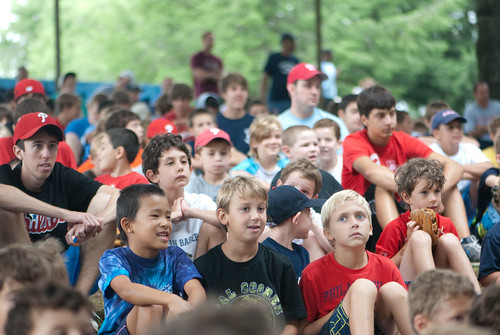 Week 8: Last week of camp at Willow Grove Day Camp: Celebrating 57 years! | by Willow Grove Day Camp
