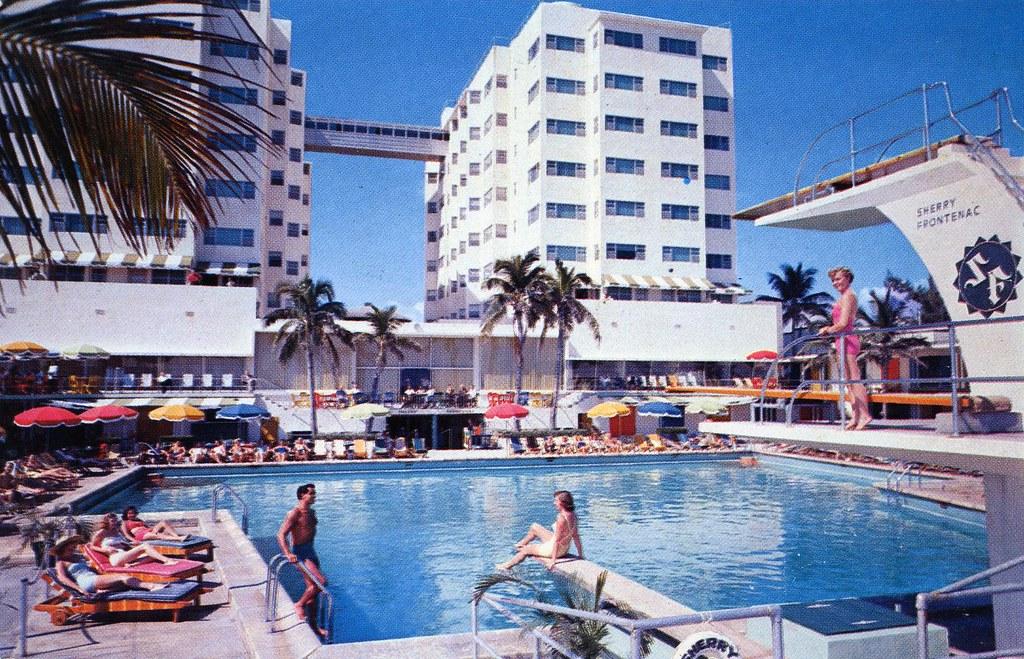 Hotel Developers Miami