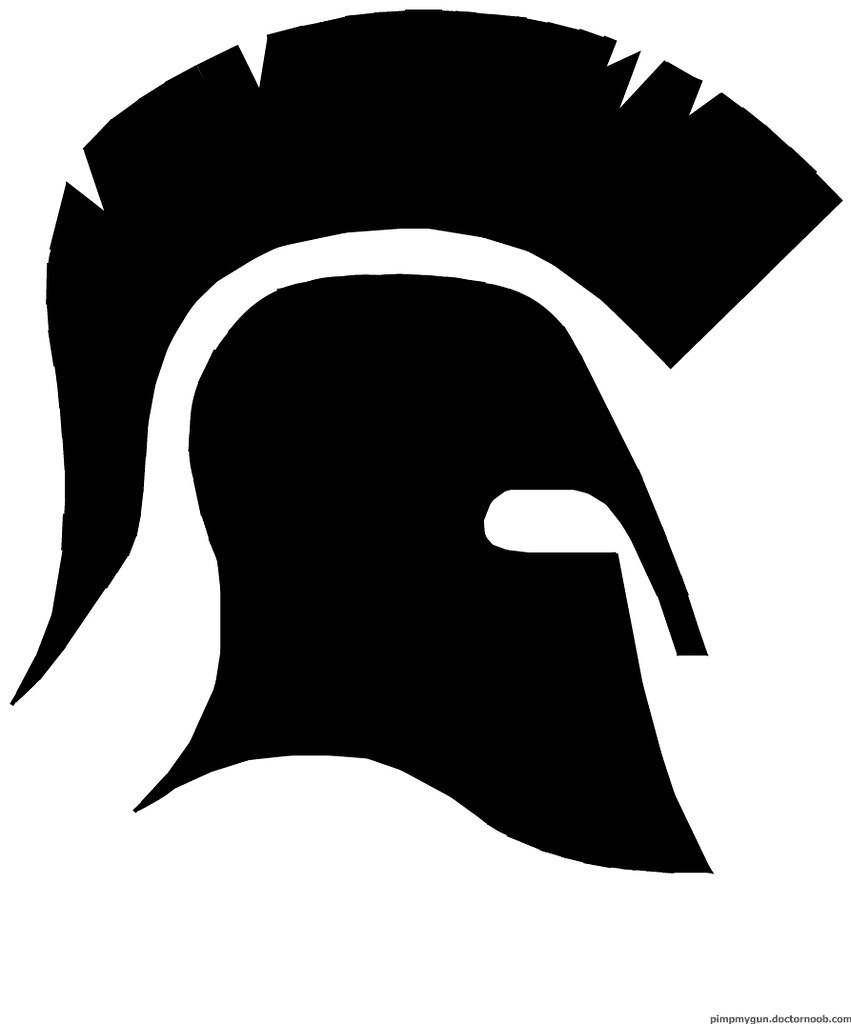 Spartan Universal Armament Logo For Hubby 3 Pastiebin Flickr