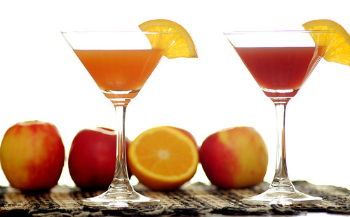 Fresh Fruit Cocktails | by Kirti Poddar