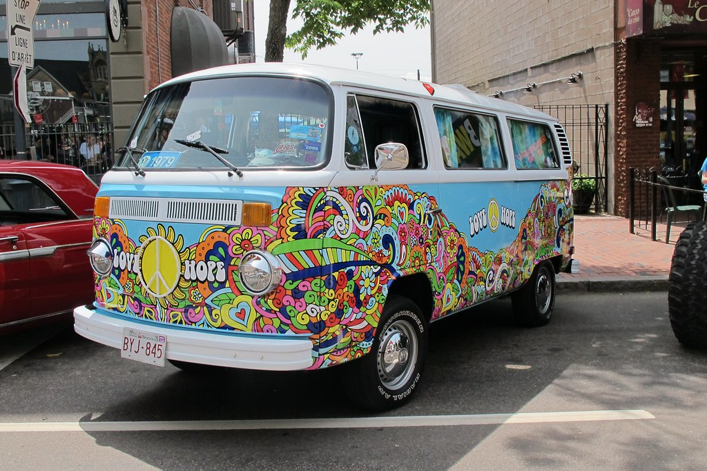 1979 volkswagen hippie van this 1979 volkswagen has been. Black Bedroom Furniture Sets. Home Design Ideas