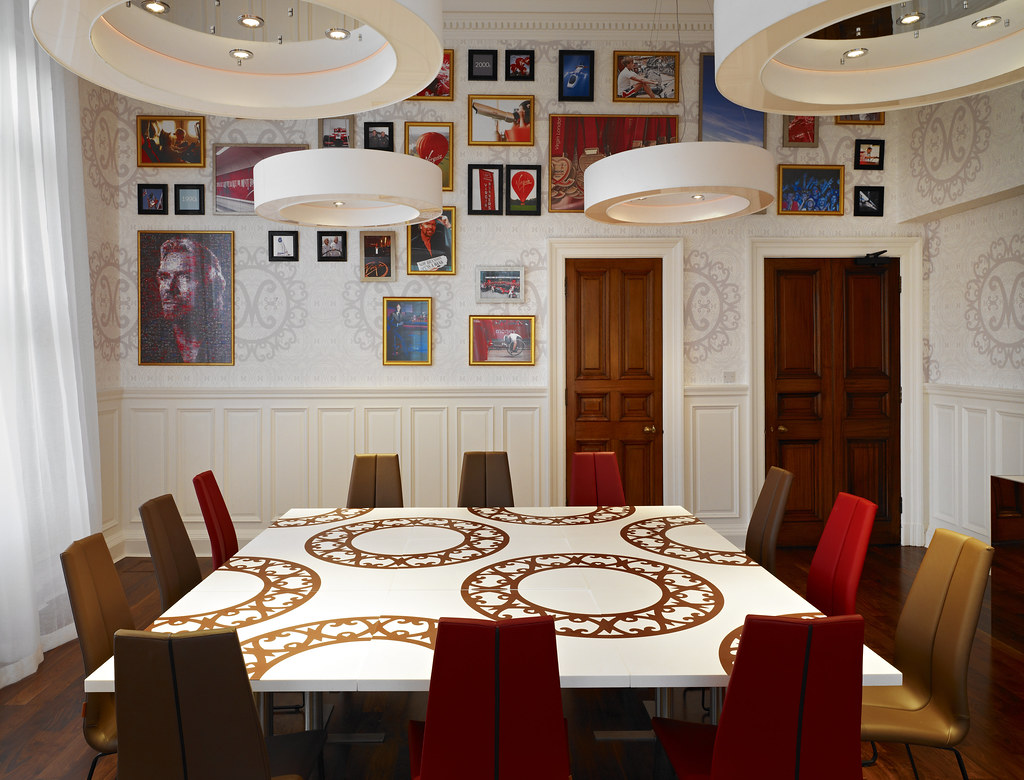 Dining Room Tables  Iby