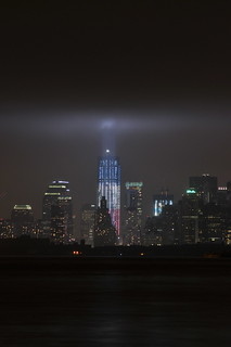 Tribute In Light 2011 | by Daniel J. Grinkevich