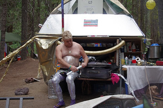 IMGP0936 - Kampout Fresno 2011 - Patrick getting ready for kampstravaganza | by niiicedave