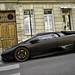 Lamborghini Murcielago 40th