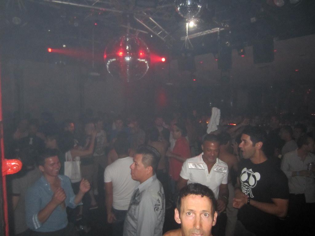 Splash gay club ny