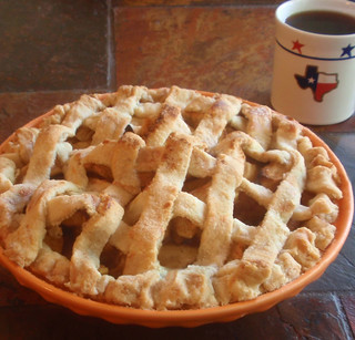 Apple Pie | by texascooking