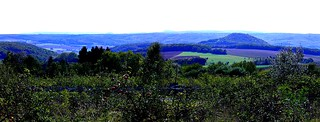 Blick in die Eifel | by © the-best-is-yet-to-come ©