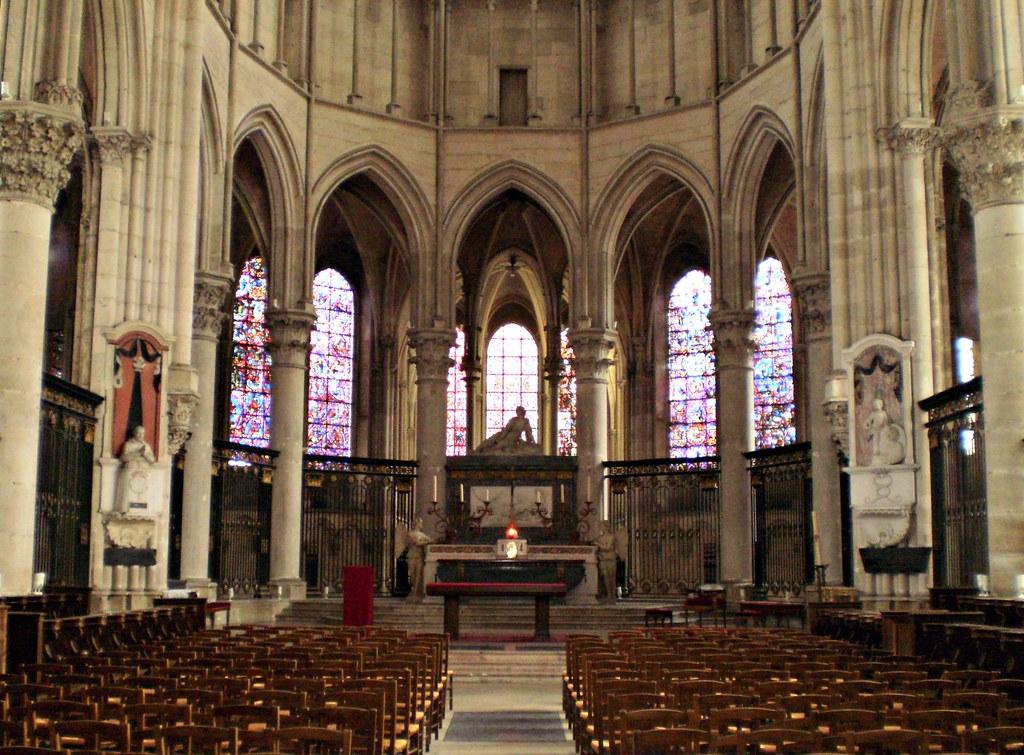 cathedral of st etienne auxerre burgundy france grangeburn flickr. Black Bedroom Furniture Sets. Home Design Ideas
