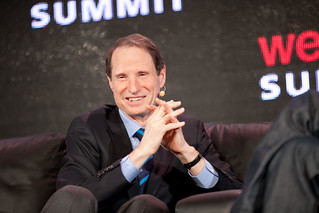 Sen. Ron Wyden | by jdlasica