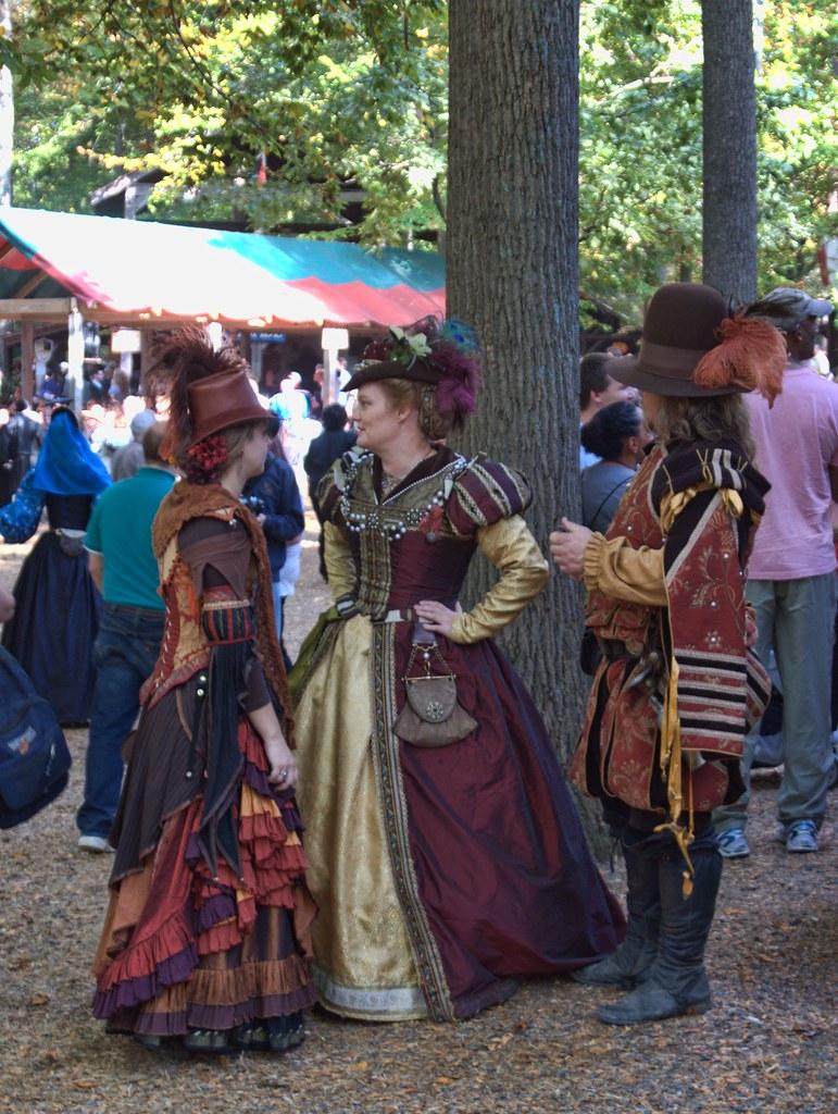 Maryland Renaissance Festival  Maryland Renaissance