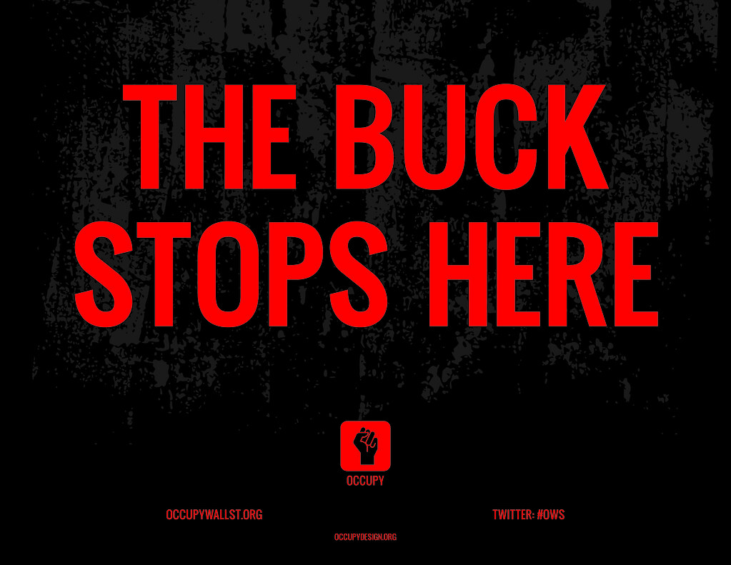The Buck Stops Here (2004) - IMDb