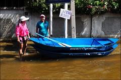 Boat sellers