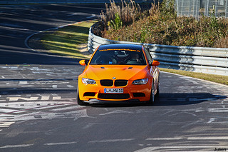 M3 GTS | by Julien02 | www.chtiphotocar.com