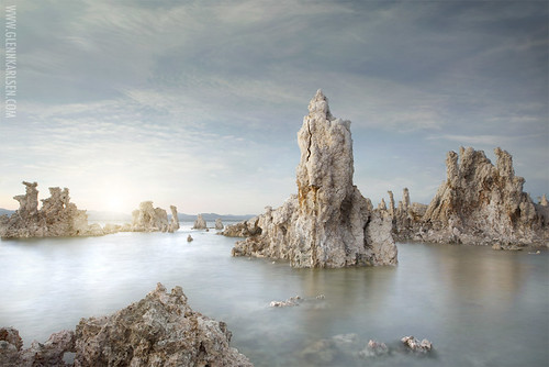 Mono Lake | by Glenn Meling