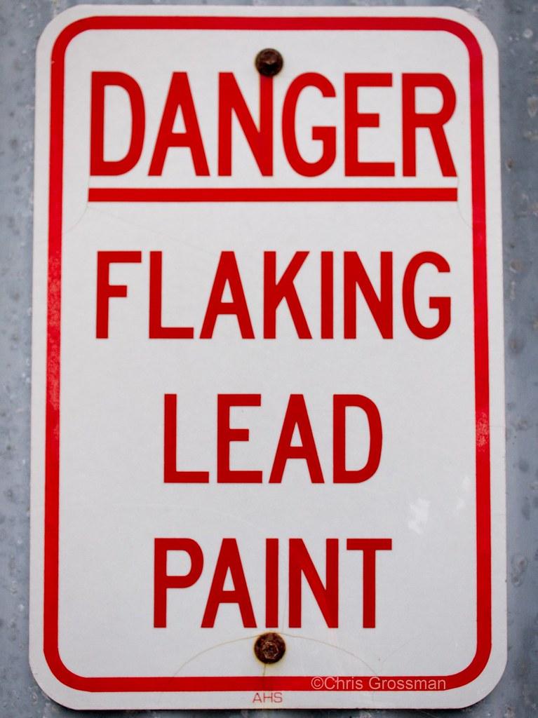 danger flaking lead paint rockport massachusetts olym