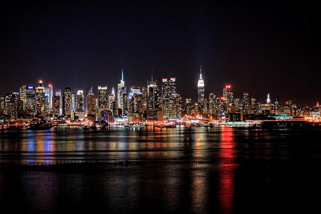 New York City Travel Deals Family