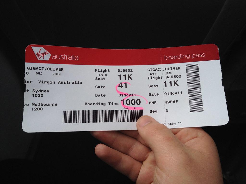 weekly ticket sydney - photo#10